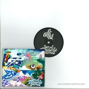 Affkt - Son Of A Thousand Sounds (CD +Vinyl)
