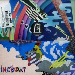 Affkt - Son Of A Thousand Sounds (CD) (Back)