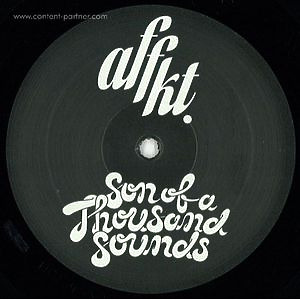 Affkt - Son Of A Thousand Sounds