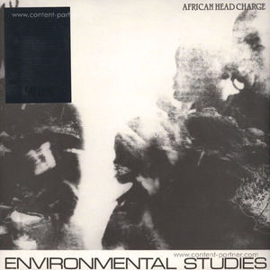 African Head Charge - Environmental Studies (LP+MP3)