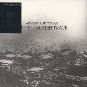 African Head Charge - Off The Beaten Track (LP+MP3)