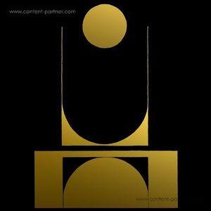 Afrikan Sciences - Circuitous ( 2lp Album )