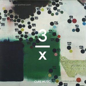 Afriqua - Prophette EP (2x12 / Vinyl Onyl)