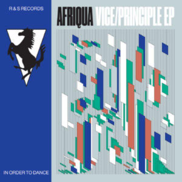 Afriqua - Vice / Principle