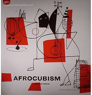 Afrocubism - Afrocubism (2LP 180g)