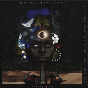 Afrosideral & Kumar Sublevao-Beat - El Olimpo de los Orishas (Ltd. Edition LP)