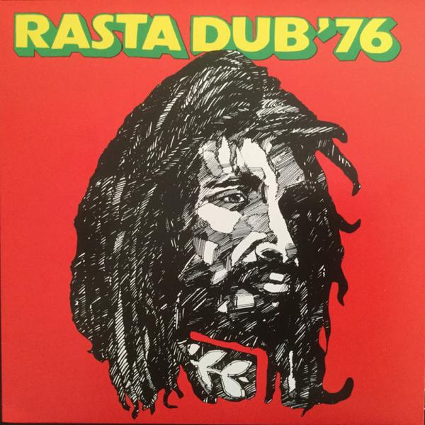Aggrovators - Rasta Dub '76 (LP)