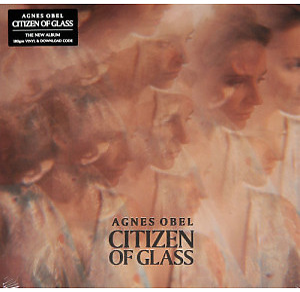 Agnes Obel - Citizen of Glass (Vinyl LP)