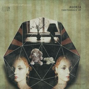 Agoria - Independence EP (Architectural Remix)