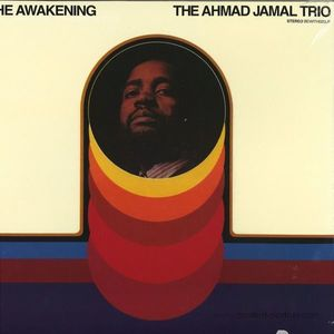 Ahmad Jamal Trio - The Awakening (180g Reissue)