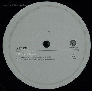 Aiken - Eternal Dreamer