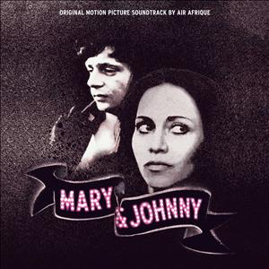 Air Afrique - Mary & Johnny Ost