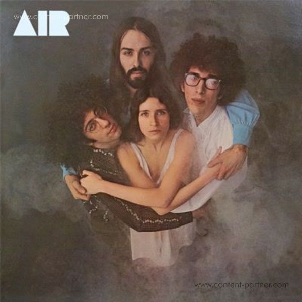 Air - Air (Re-Issue)