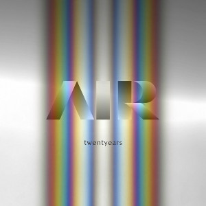 Air - Twentyears - The Best Of (Super Deluxe Edition)