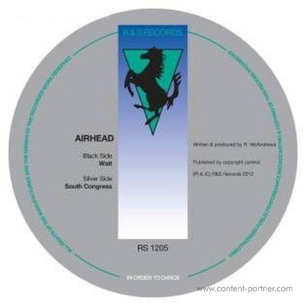 Airhead - South Congress