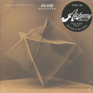 Akase - Graspers (LP)