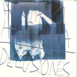 Akiko Haruna - Delusions (Back)