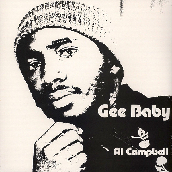 Al Campbell - Gee Baby (180g Reissue)