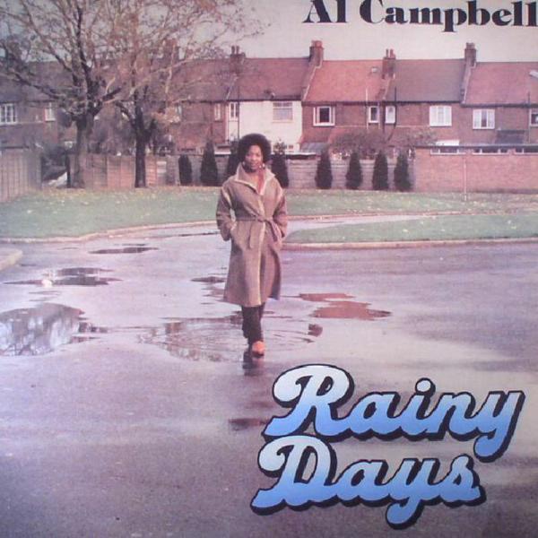 Al Campbell - Rainy Days (180g LP)