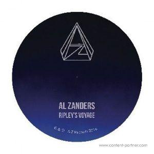Al Zanders - Ripley's Voyage / Dexter's Morning