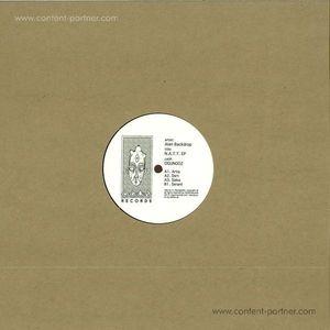 Alan Backdrop - N.a.t.t. EP