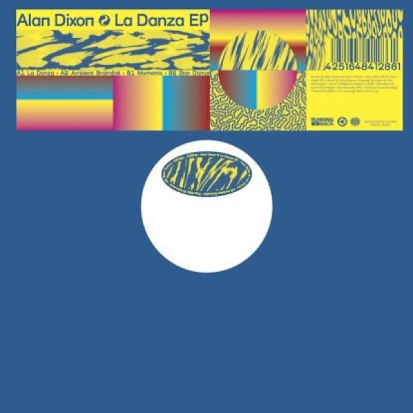 Alan Dixon - La Danza