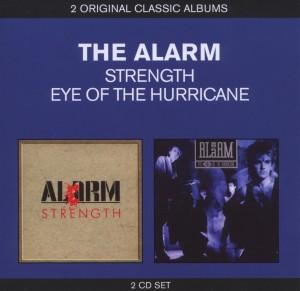 Alarm,The - 2in1 (Strength/Eye Of The Hurricane)