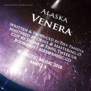 Alaska - Venera / Criterion