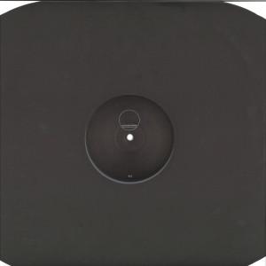 Albert Van Abbe - Klangbilder EP (Back)