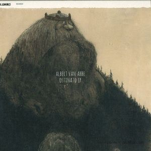 Albert Van Abbe - Ostinato EP