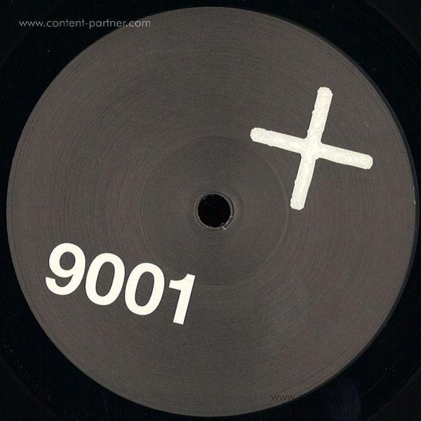 Albert Van Abbe - no comment 9001 (Excaltics Remix)