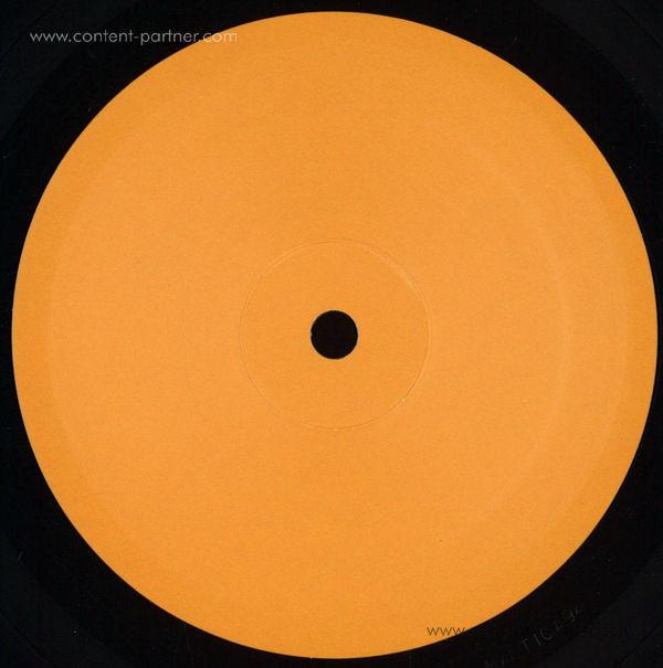 Albert van Abbe - Broken Cymbals