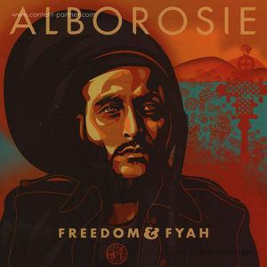 Alborosie - Freedom & Fyah (LP)