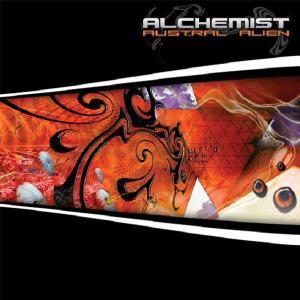 Alchemist - Austral Alien