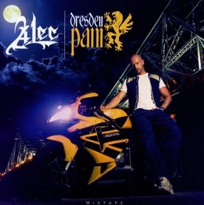 Alec - Dresden Pain