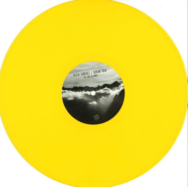 Aleja Sanchez / Dorian Gray - The Sun Alliance