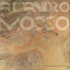 Alejandro Mosso - Mosso Isolation Diaries
