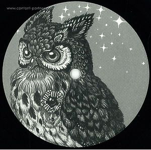 Alejandro Vivanco & Nu Zau - Behind You / Carambola (Vinyl Only)