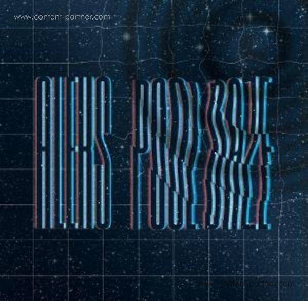 Aleks - Pool Daze (feat Hvl & Kiyadama Mixes)