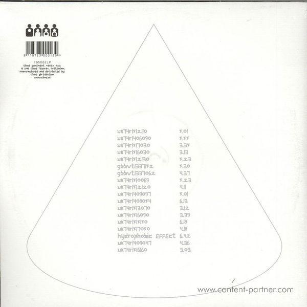 Aleksi Perala - Colundi Sequence Vol.1 (Back)