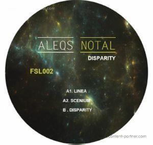 Aleqs Notal - Disparity