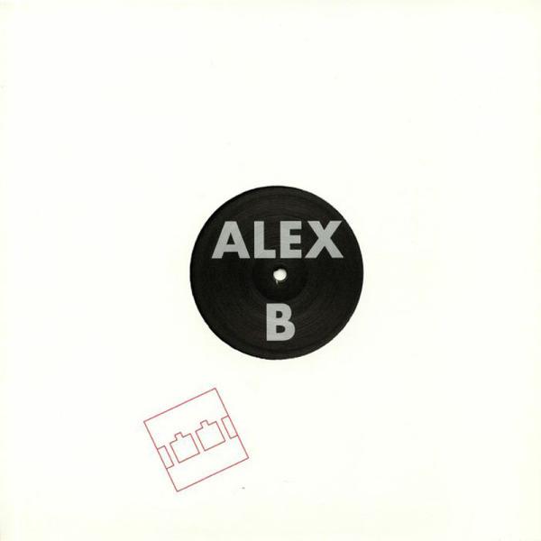 Alex (Baba Stiltz) - Samba (Back)