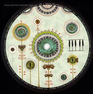 Alex Baciu, Pantec - Love Songs For Dragons