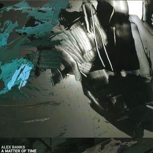 Alex Banks - A Matter Of Time (Frank Wiedemann Remix)