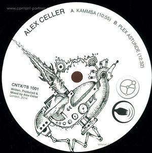 Alex Celler - Kammsa