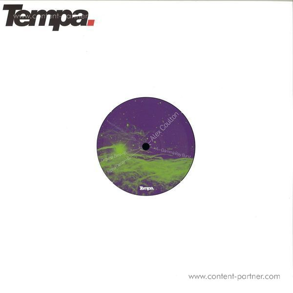 Alex Coulton - Gamma Ray Burst