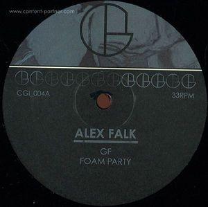 Alex Falk - GF / BF CGI004