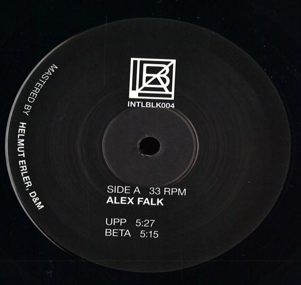 Alex Falk - INTLBLK004