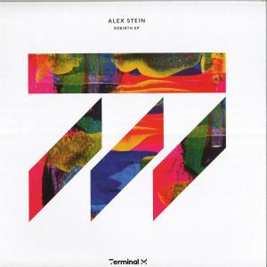 Alex Stein - Rebirth EP