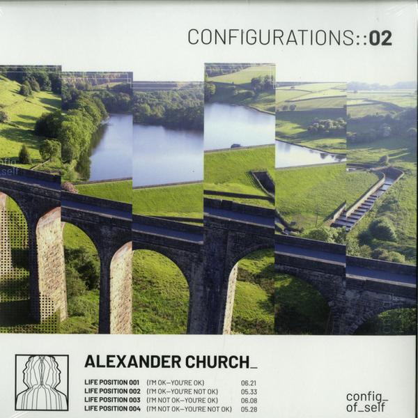 Alexander Church - CONFIGURATIONS002